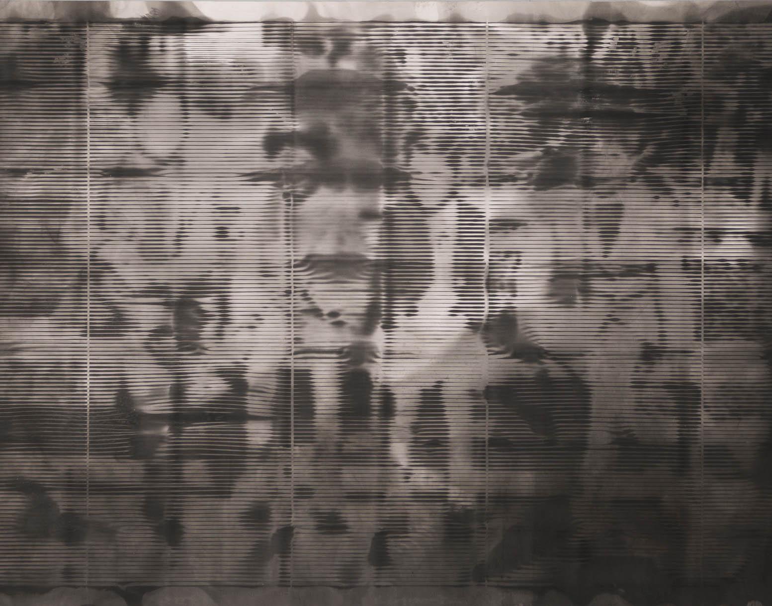 Serie álbum de Luis Calfuquir / 2017