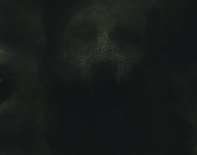 Serie imagen del reflejo / 2009
